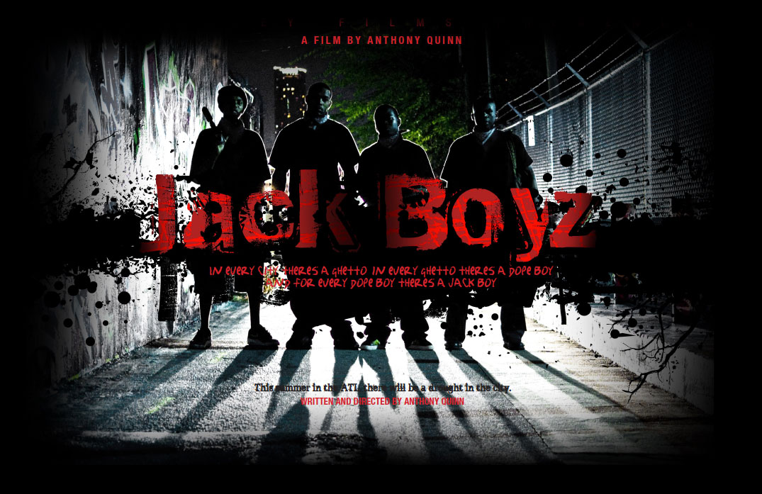 JACKBOYZ OFFICIAL MINI MOVIE TRAILER